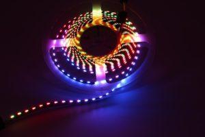 4 Creative Lighting Ideas for LED Strips Scottsdale