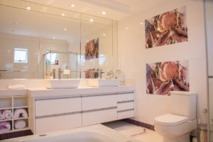 Add Wow Factor to Your Bathroom With These 5 Simple Bathroom Lighting Tricks Scottsdale