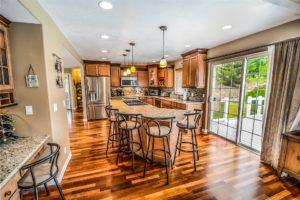 6 Simple Ways to Add Beautiful Lighting to Your Kitchen Scottsdale