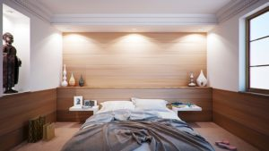 Transform Your Master Bedroom into a Sanctuary With These 7 Lighting Ideas Scottsdale