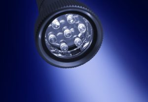 The Top 6 Reasons Why Industrial Facilities Should Switch to LED Lights Bakersfield
