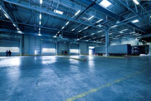 The 4 Foundational Basics of Great Warehouse Lighting Melbourne