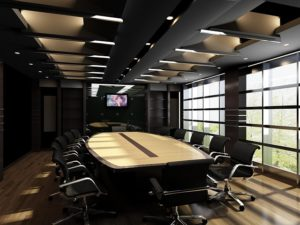 4 Practical Tips for Creating Better Office Lighting Columbia