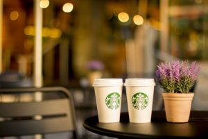 Get More Customers by Using These 3 Lighting Tricks from Starbucks Bellingham